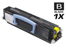 Dell 310-8707 Toner Compatible Cartridge High Yield Black