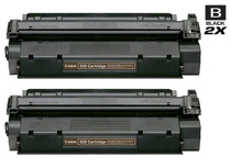 Canon S35 (7833A001AA) Toner Cartridges Compatible Black 2 Pack