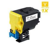 Compatible Konica Minolta A0X5232 (TNP-22Y) Laser Toner Cartridge Yellow