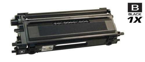 Compatible Brother TN110BK Laser Toner Cartridge Black