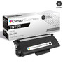 Compatible Premium Brother TN750 Laser Toner Cartridge High Yield Black