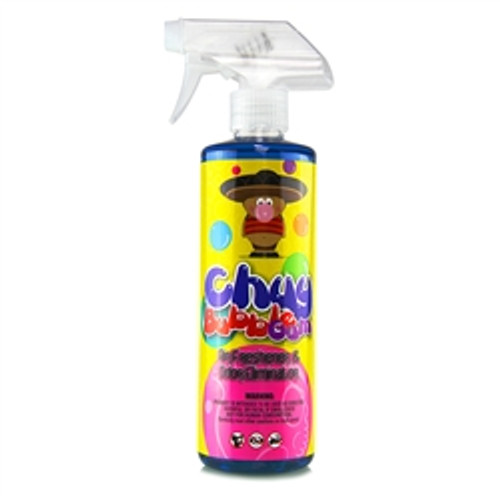 Chemical Guys CHUY BUBLE GUM SCENT (16oz)