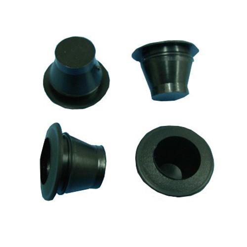 DINITROL 10mm BLACK TAPERED PLASTIC BLANKING PLUG