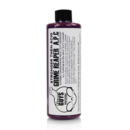 CHEMICAL GUYS GRIME REAPER EXTREMELY STRONG DEGREASER (16 OZ)