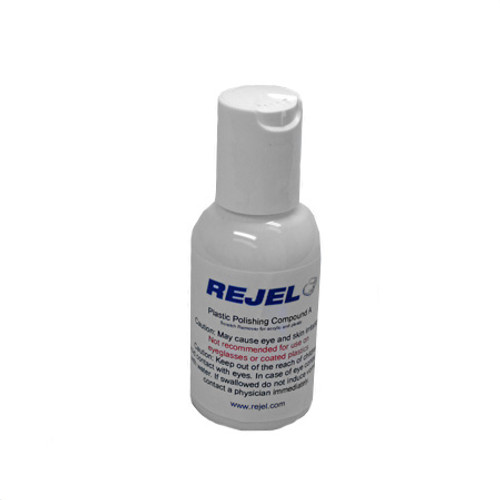 REJEL DIY PLASTIC ACRYLIC CUTTING COMPOUND A (50ml)