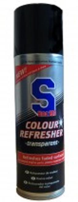 SDoc100 Colour Refresher (previously known as Black&Shine)