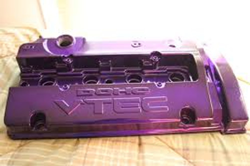 VHT Anodised Purple Colour Coat Paint