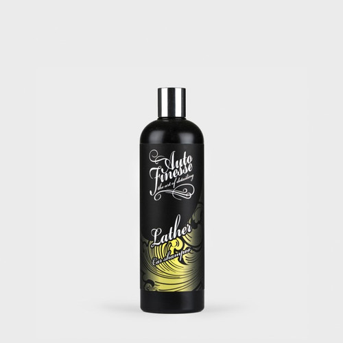 Auto Finesse Lather Car Shampoo (500ml)