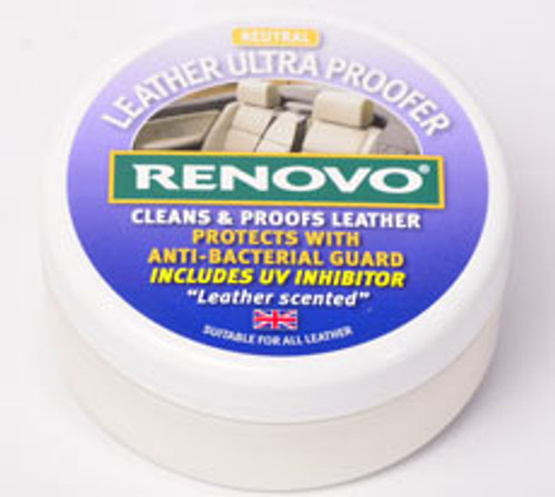 Renovo Leather Ultra Proofer 200ml