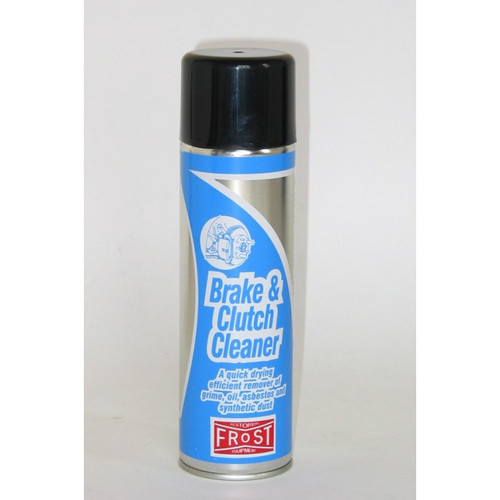 Frost Brake and Clutch Cleaner Aerosol (500ml)