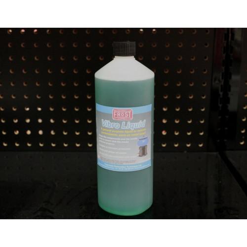 Vibro Liquid (1L) - Motor Parts Vibratory Tumbler Media