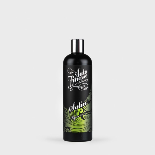 Auto Finesse Satin Tyre Dressing 500ml