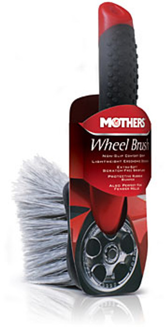 Mother's Wheel Brush