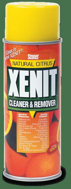 Xenit Citrus Natural Cleaner (10oz Aerosol)