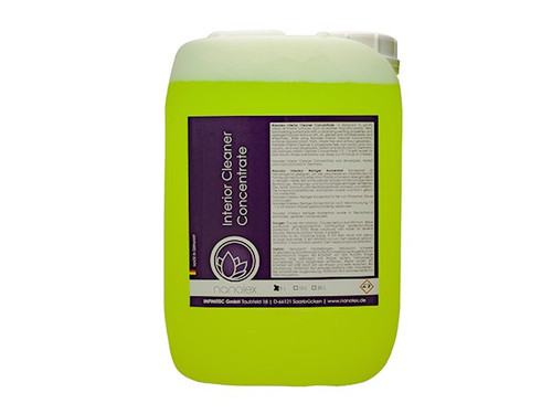 Interior Cleaner Concentrate 5litre