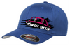 New Wreck This Derby Car Hat-Structured