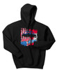Take The Heat Hoodie