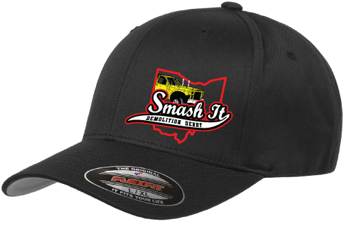 Smash It OHIO Hat-Structured