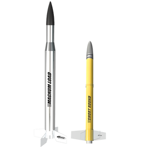 Hunter's Choice™ Flying Model Rocket Launch Set - Estes 1401