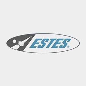 D12-7 (3 Engines) Flying Model Rocket Engines - Estes 1668