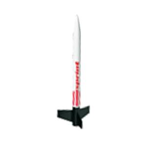 Sprint Model Rocket Kit - Quest 1002