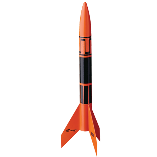 Alpha III  Flying Model Rocket - Estes 1256