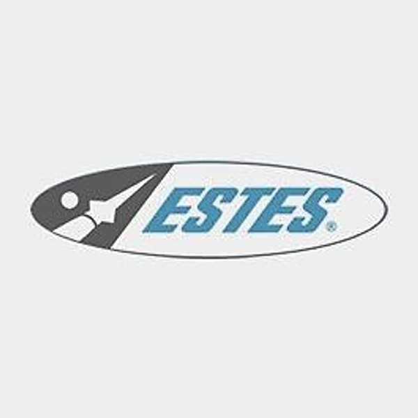 Centering Disks 20/60 Accessory for Flying Model Rockets - Estes 303113