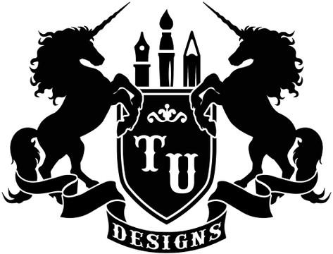 Twin Unicorn Designs