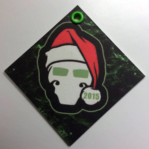 BFS - Christmas Ornaments