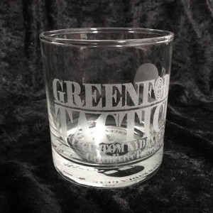 GFT Lowball Glass