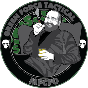 MFCFO Hoodie