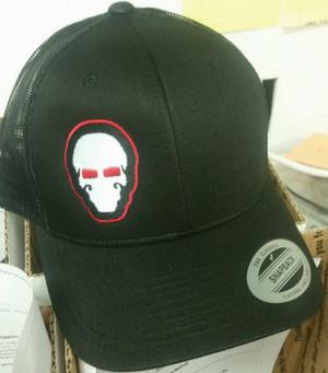 Red GFT Trucker Cap