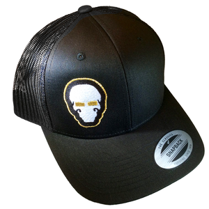 Gold GFT Trucker Cap