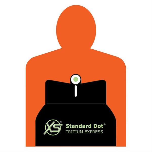 DXW Standard Dot Sights