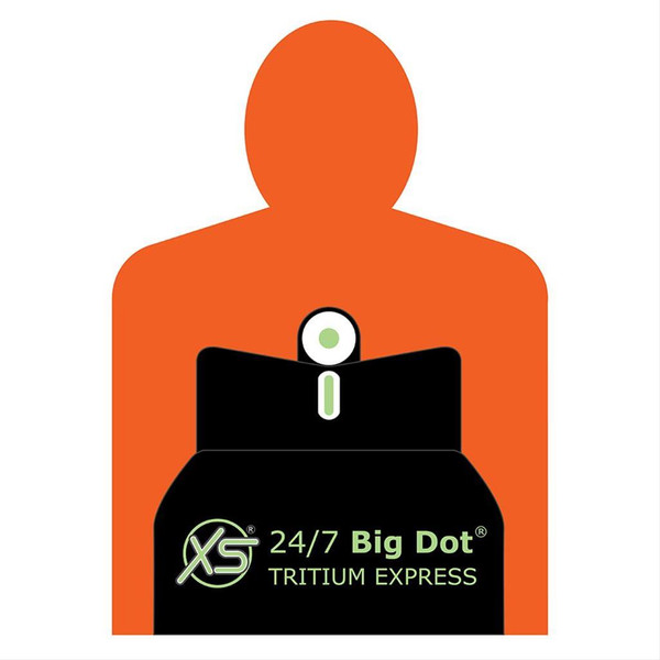 DXT Big Dot Sights