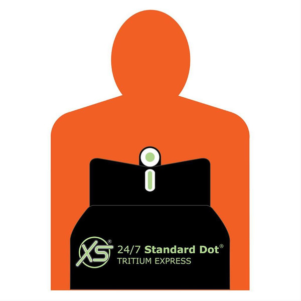 DXT Standard Dot Sights