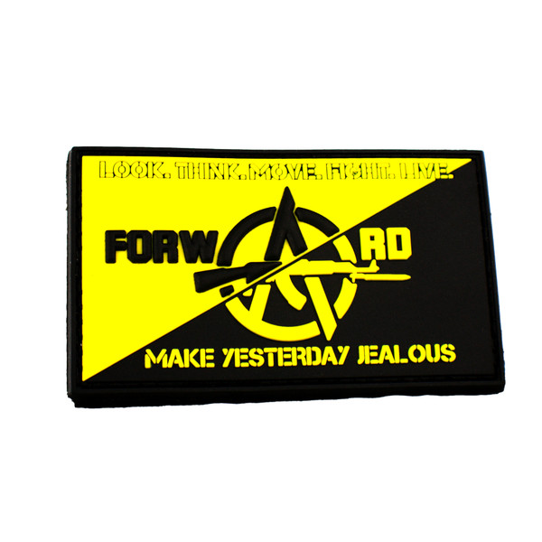 FTC Flag Patch