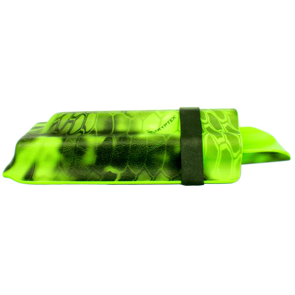 Pocket Tourniquet Carrier - Kryptek Extreme Toxic - Side