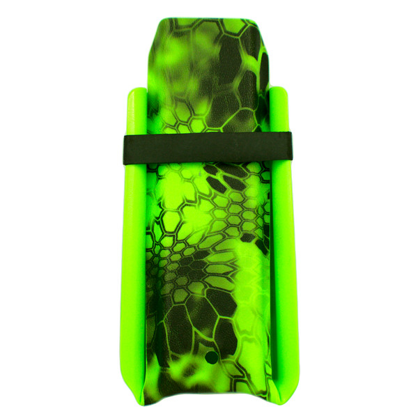 Pocket Tourniquet Carrier - Kryptek Extreme Toxic - Back