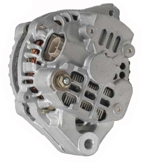 Alternator Fits Acura EL Honda Civic L - Acura alternator