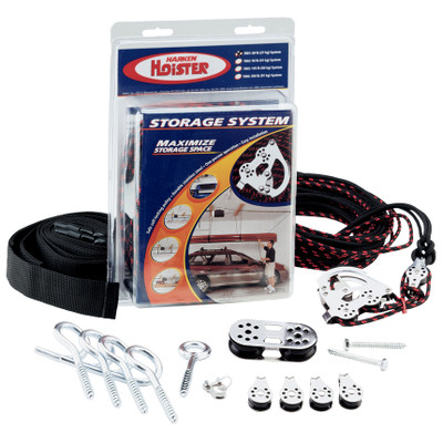 Harken 4 Point Hoister System - 145 lb (66kg) Max Load