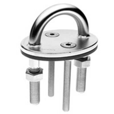 Spinlock Pad-eye 12mm