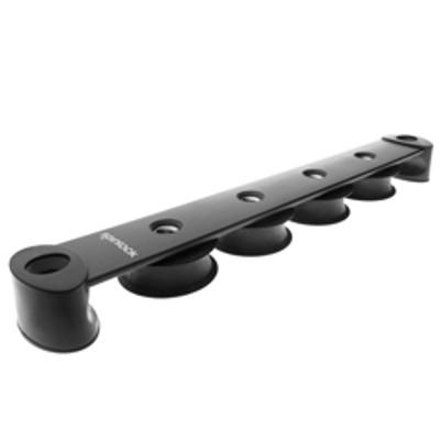 Spinlock 38mm, 4 Sheave Deck Organiser - Standard/Asymmetric
