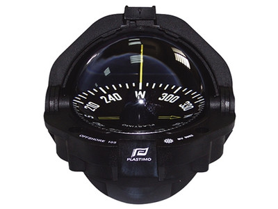 Plastimo Offshore 135 Compass Flat/Conical Card