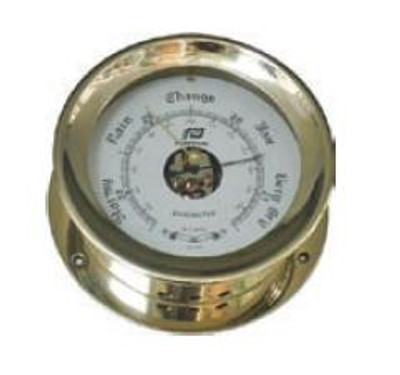 "Plastimo 5"" Barometer Sealed"