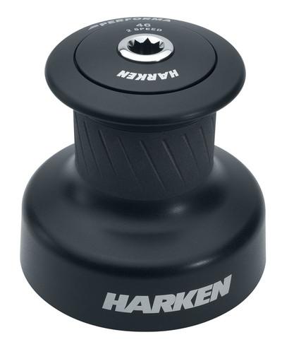 Harken Performa Alum Plain Top Winch (46.2PTP)