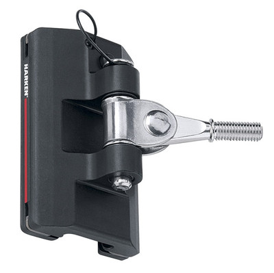 Harken System B CB HL Batten Car w/ 10mm Stud