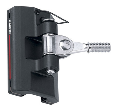 Harken System B CB HL Batten Car w/ 12mm Stud