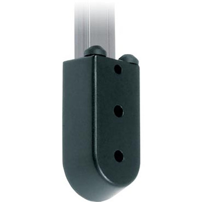 Ronstan Series 19 End Stop Plastic 70mm x 38mm