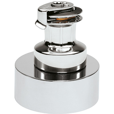 Andersen 28ST Winch VAR Compact Above Deck 24V (No Bolts)